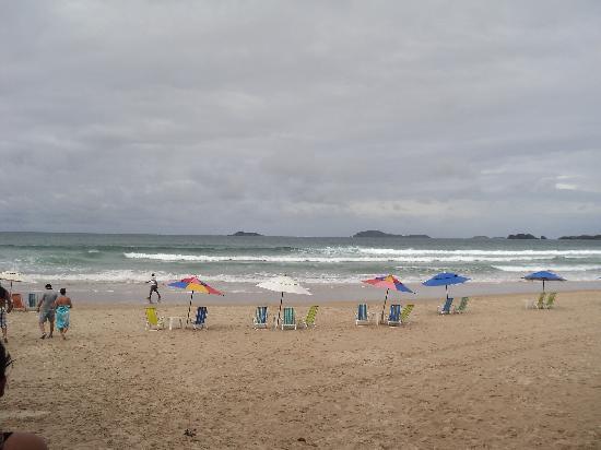 Armacao Beach: Praia Geriba