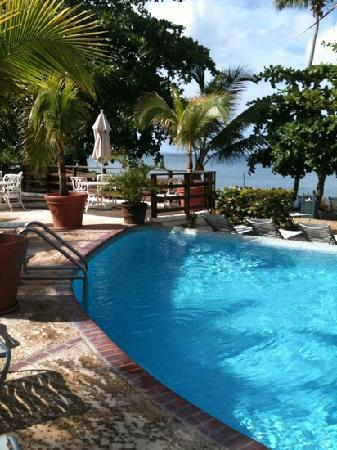 Rincon Beach Resort: may 2011
