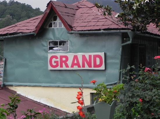 Grand Hotel: The Hotel