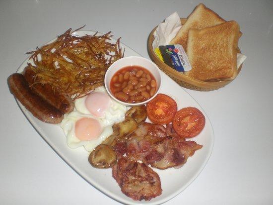Morning Coffee: The best breakfast!!!