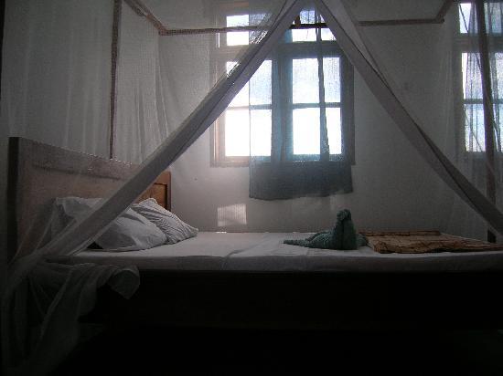 Kizi Dolphin Lodge : Room
