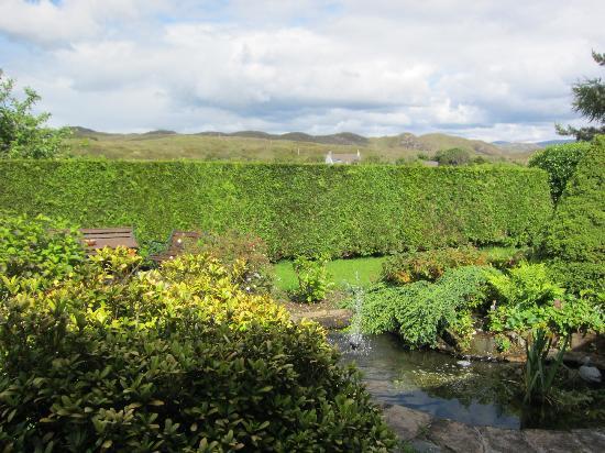 The Creagan Guesthouse : Garden