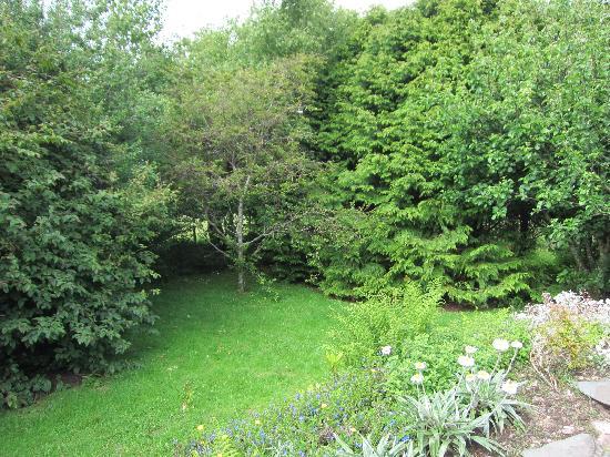 The Creagan Guesthouse : More garden view
