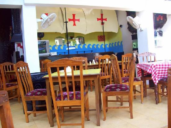 Royal Heritage Resort: Restaurant