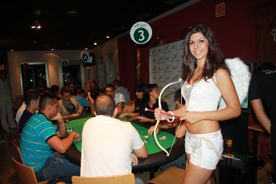 Casino de mendoza torneo de poker