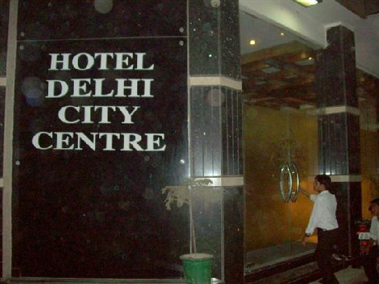 Indian Food Close By Everywhere Picture Of Hotel Delhi City