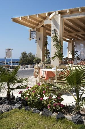 Atlantis Island Restaurant