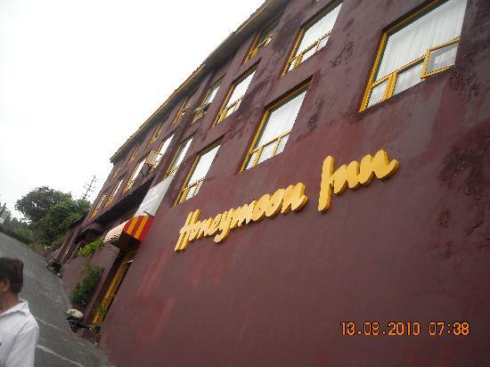 Honeymoon Inn Mussoorie: Honeymoon INN