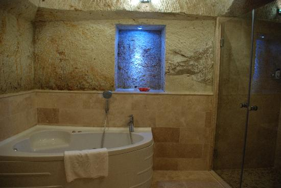 Cappadocia Castle Cave Hotel : 101