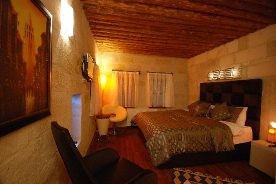 Cappadocia Castle Cave Hotel: 104