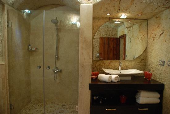 Cappadocia Castle Cave Hotel: 101