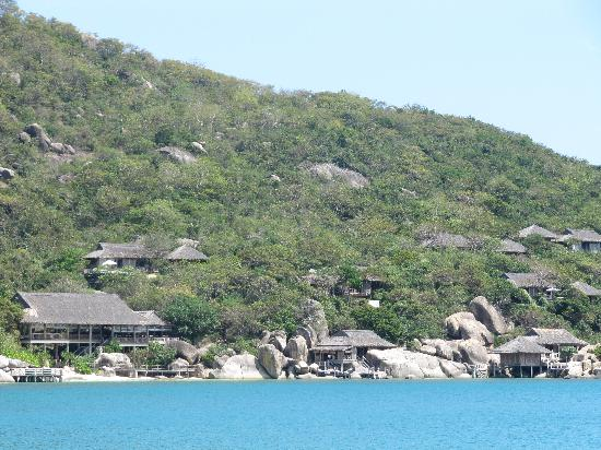 Six Senses Ninh Van Bay: the nostalic six senses resort at ninh van bay