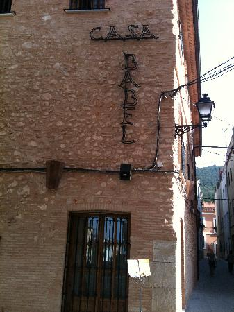 Hotel Casa Babel: Casa Babel