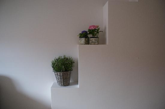 Vysehrad Castle SUITE: Grignolino - Flowers