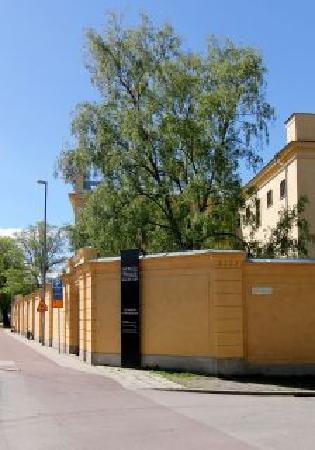 The Prison Museum of Sweden