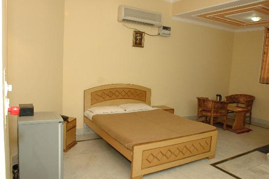 Hotel Anu Da Rendezvous: Room View