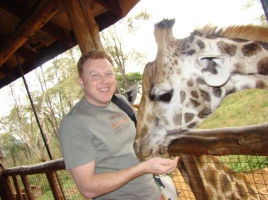 girafe centre nairobi