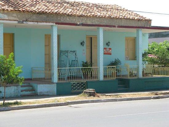 Villa valle bewertungen fotos preisvergleich vinales for Hotel villas valle mistico