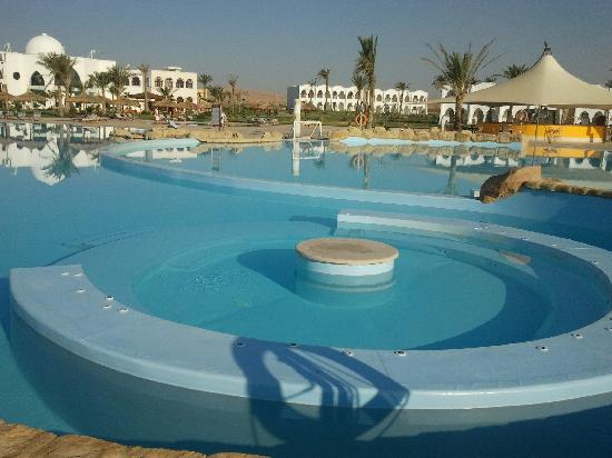 فندق جورجونيا بيتش: zona idromassaggio