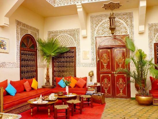 Photo of Riad Amiris Marrakech