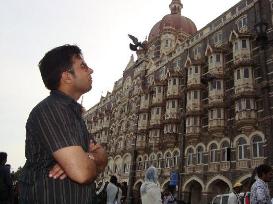 The Taj Mahal Palace: The GREAT TAJ...
