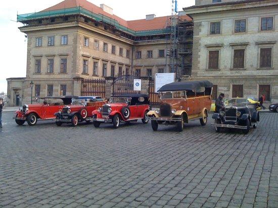 Prague History Trip