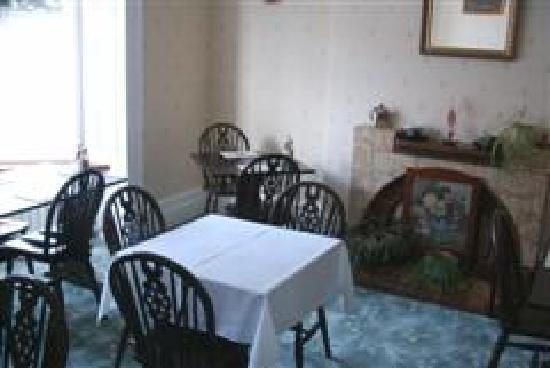 Longhope Guest House: Dining Room