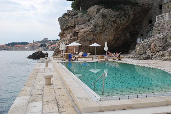 Garden Picture Of Grand Villa Argentina Dubrovnik