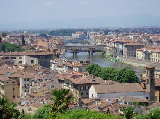 Florencia, Italia: Florence