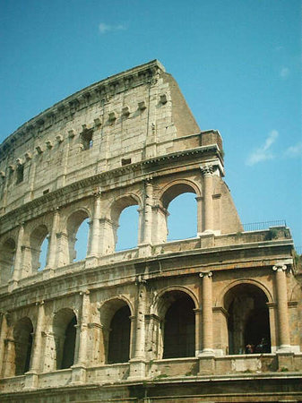 Coliseo: Coloseum