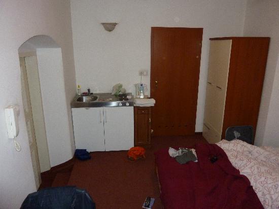 Szczepanska Apartment House: appartamento Goya per 2 persone- Szczepańska 3 Apartmenthouse