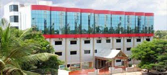 Karthik Hotel