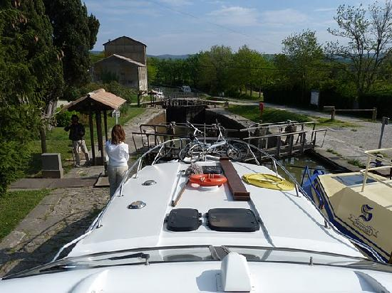 Canal du midi occitanie all you need to know before for Architecte canal du midi