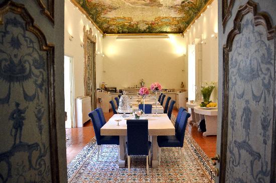 瑪森陶法尼酒店張圖片