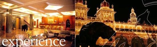 Photo of King's Kourt Hotel Mysore