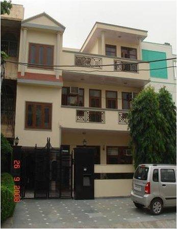 Divistha Guest House: Divistha Guest House