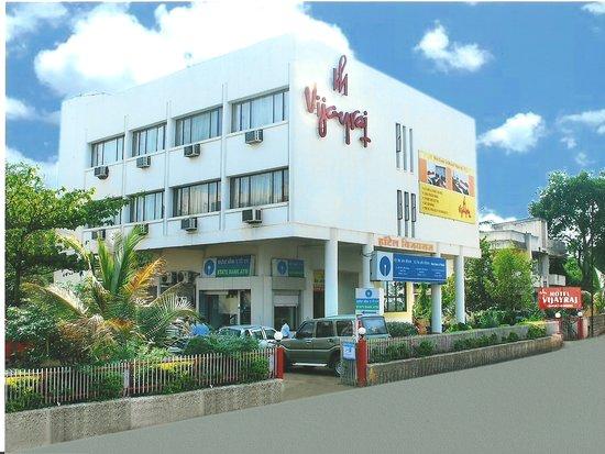 Photo of Hotel Vijayraj Kolhapur