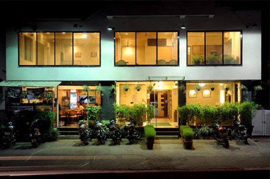 Hotel Rajmahal 사진