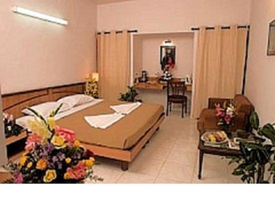Grande Delmon: Hotel Delmon
