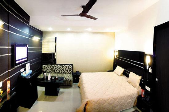 Deluxe Otani Hotel Inn