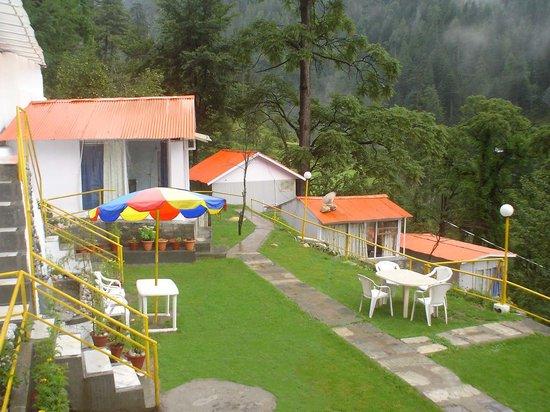 Banjar, Indien: Nature's Lap Resort