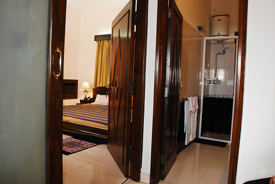 Comfort Homestay - Pulse Impulse
