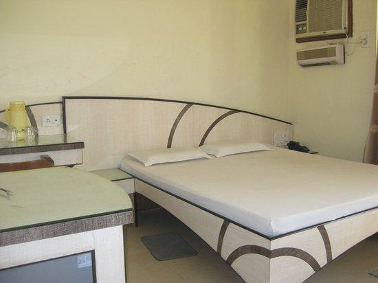Seoni, India: Hotel Anand