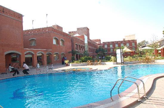 Cambay Grand Ahmedabad