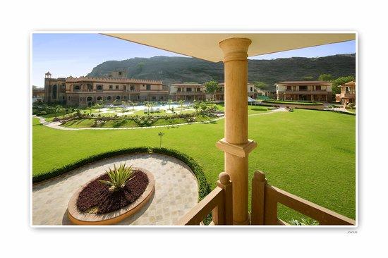 Marugarh Resort