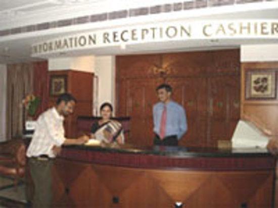 Hotel Yuvraj : Yuvraj Hotel
