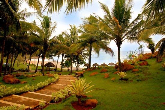 Kalady, Indien: Tamarind KTDC Easy Hotel