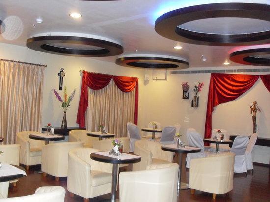 Karimnagar, India: Hotel Swetha