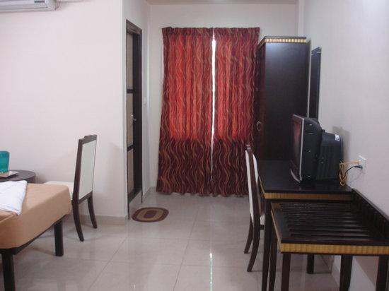 Transit Hotel Mysore Road