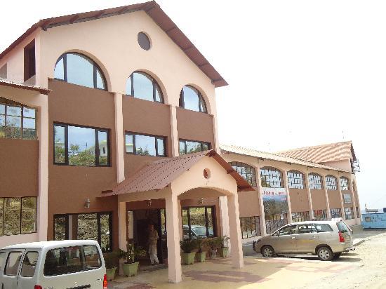 Kasang Regency Hill Resort - Picture of Kasang Regency ...